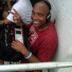 Marlowe Taylor Sound Mixer 2012